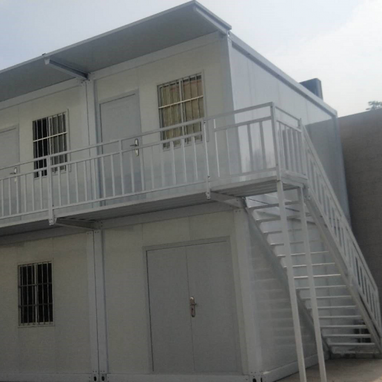Prefabricated Workers Dormitory