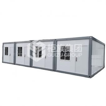 Modern detachable container office